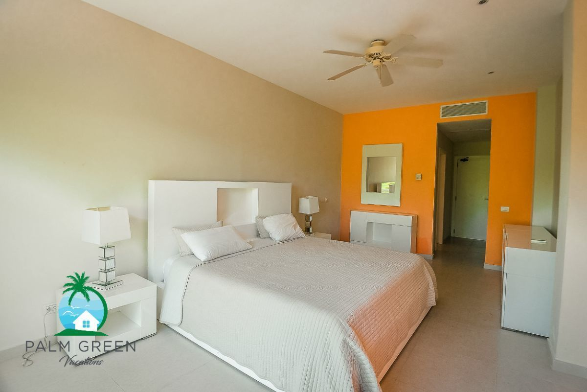 41 de 45: Villa vacation rental 4 bedrooms iberostar