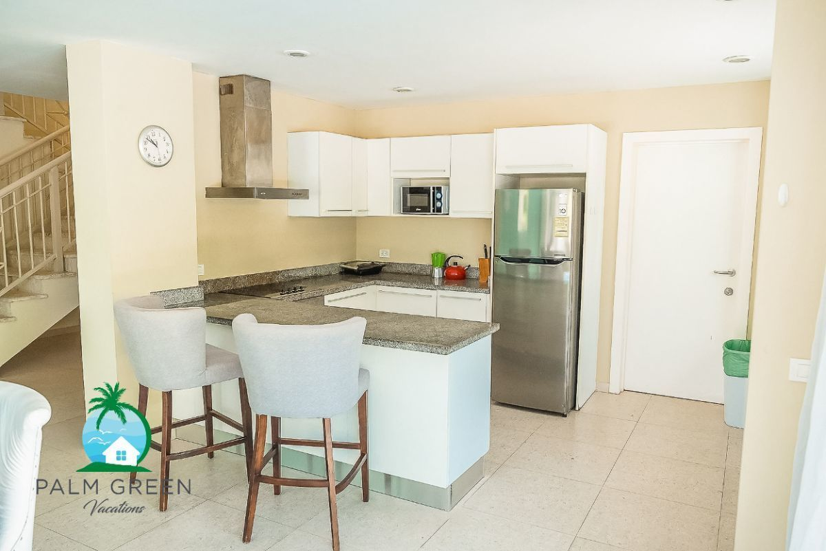 44 de 45: Villa vacation rental 4 bedrooms iberostar