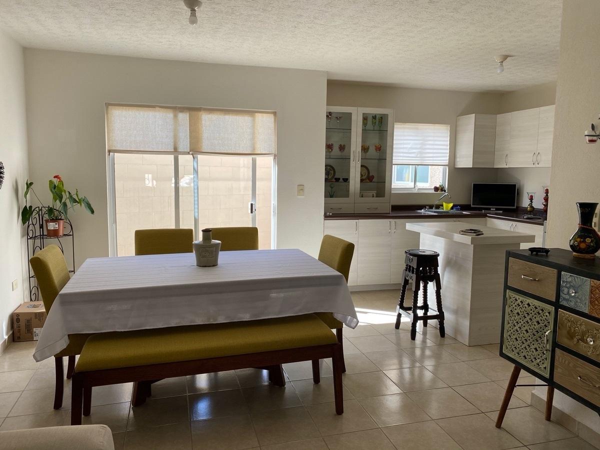 12 de 34: Casa Residencial - Los Viñedos - Pachuca
