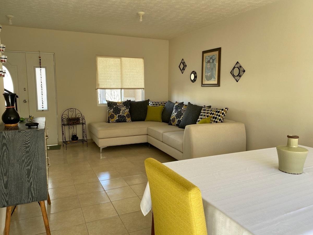 8 de 34: Casa Residencial - Los Viñedos - Pachuca