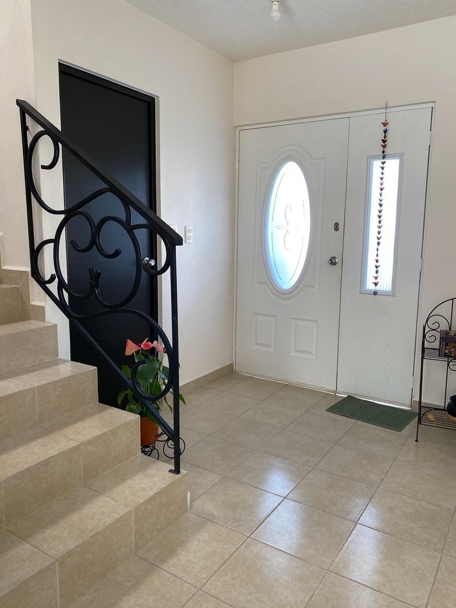7 de 34: Casa Residencial - Los Viñedos - Pachuca