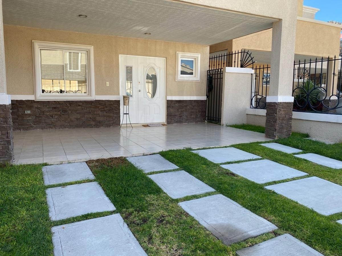 4 de 34: Casa Residencial - Los Viñedos - Pachuca