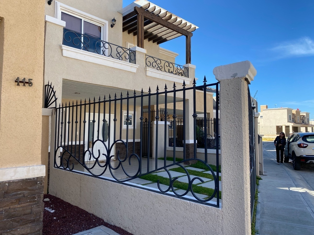 3 de 34: Casa Residencial - Los Viñedos - Pachuca