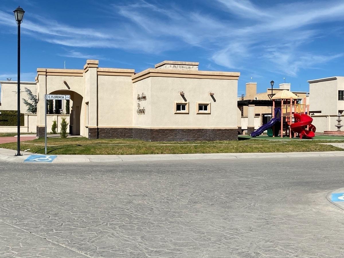 30 de 34: Casa Residencial - Los Viñedos - Pachuca