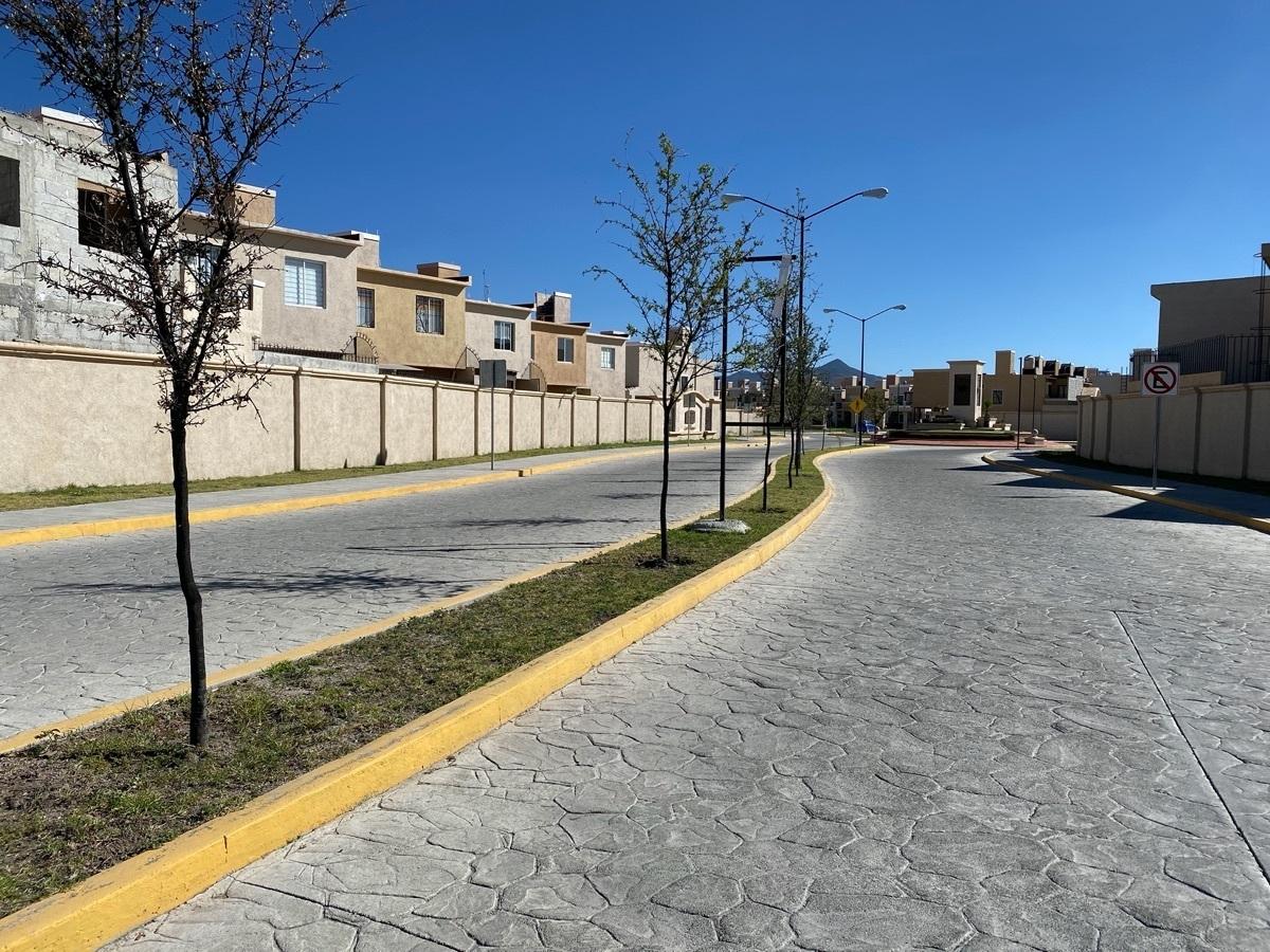 32 de 34: Casa Residencial - Los Viñedos - Pachuca