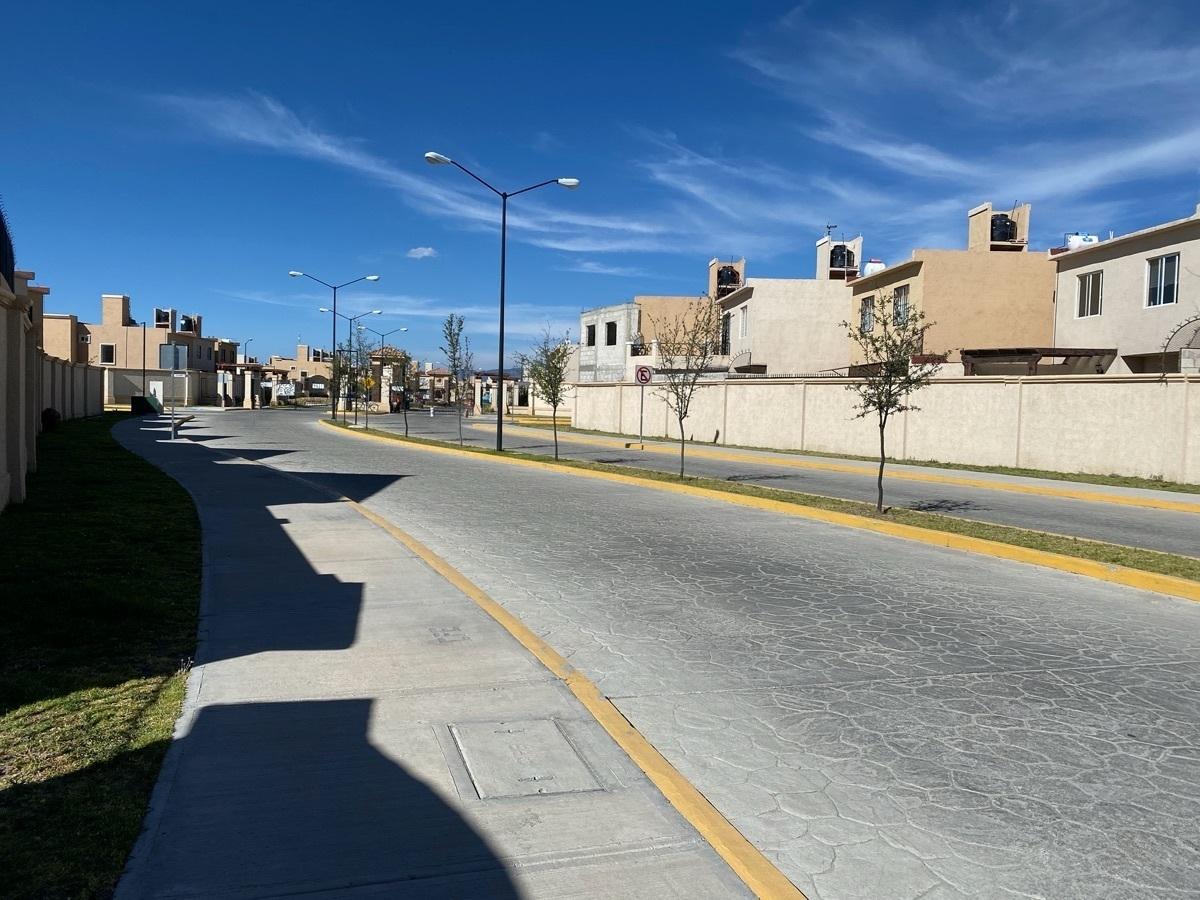 34 de 34: Casa Residencial - Los Viñedos - Pachuca