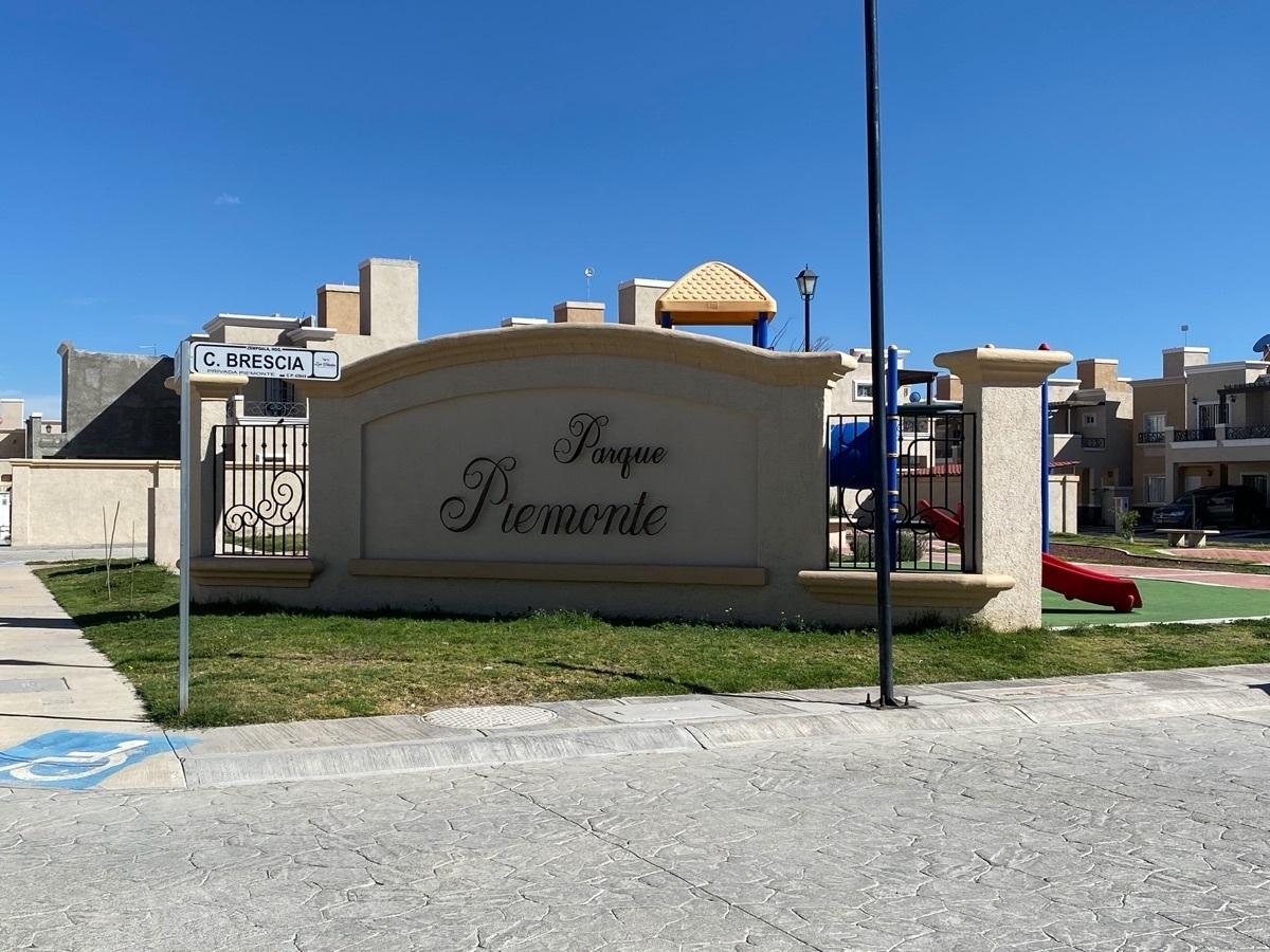 28 de 34: Casa Residencial - Los Viñedos - Pachuca
