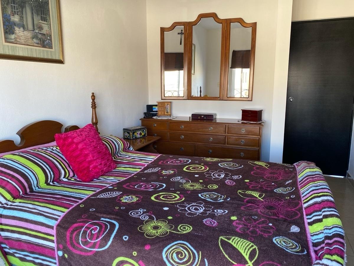 18 de 34: Casa Residencial - Los Viñedos - Pachuca