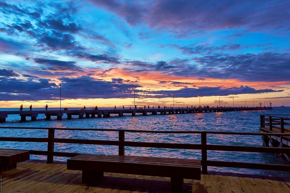 11 de 12: Puerto Progreso