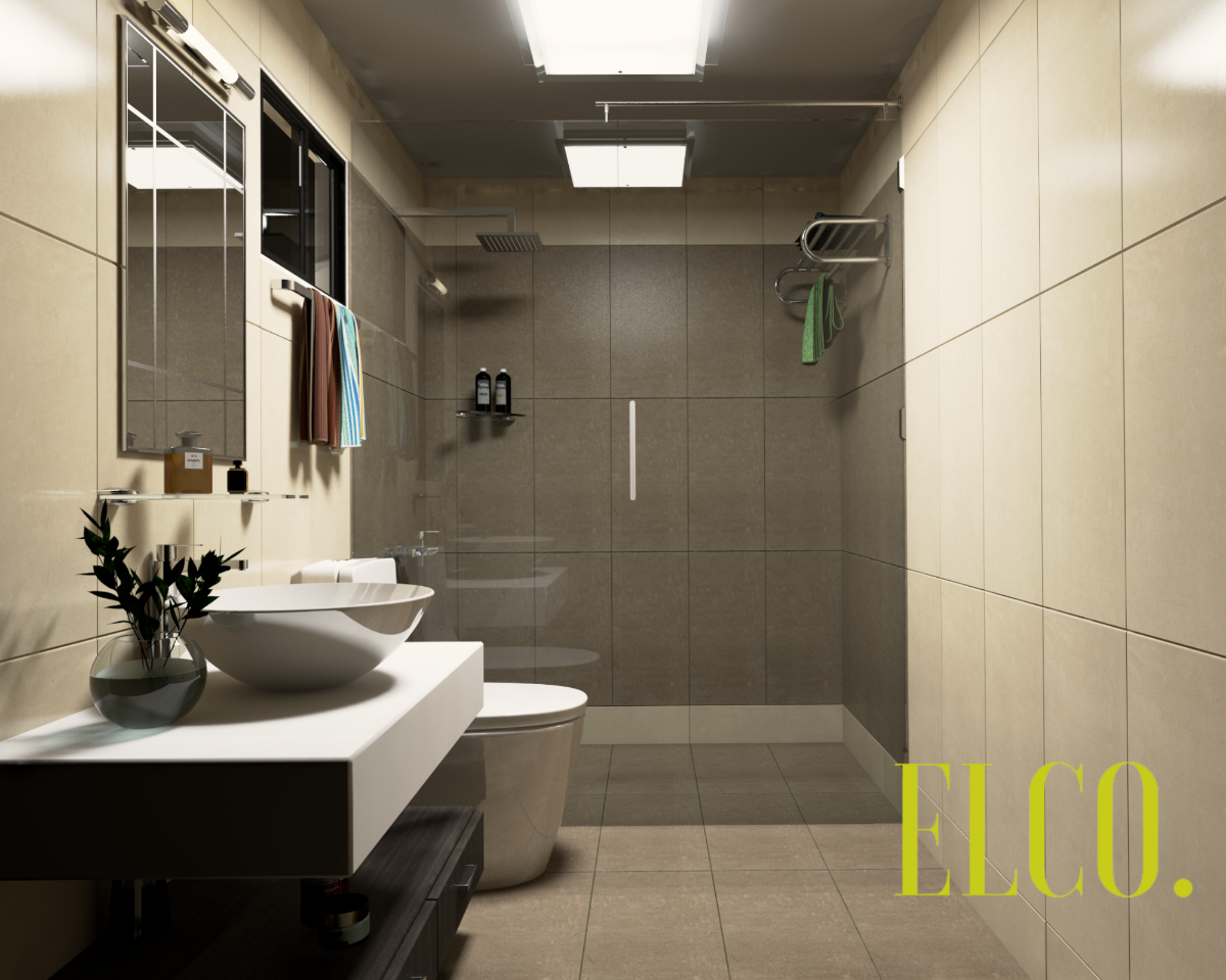 13 de 16: Apartamento de inversion bavaro punta cana 2 dormitorios