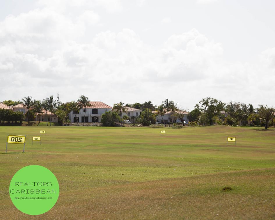 12 de 13: Apartamento en cocotal amueblado 2 dormitorios vista golf