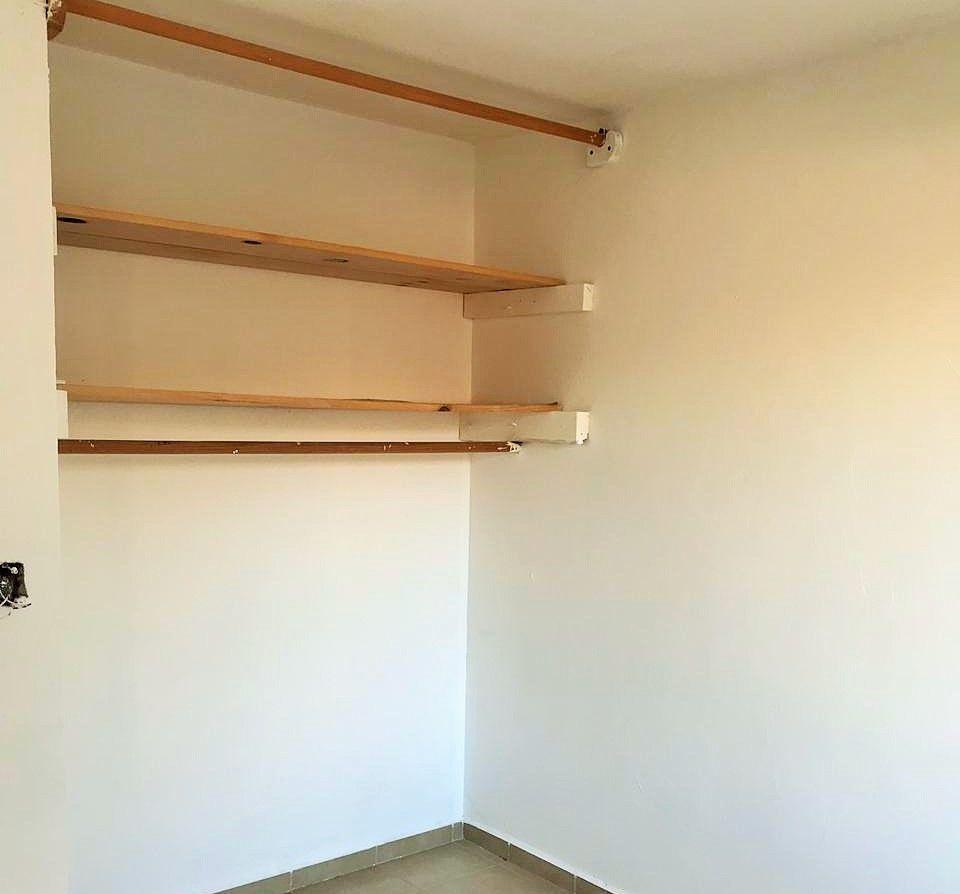 18 of 20: Espacio para closet