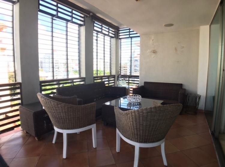 9 de 19: Balcon Terraza
