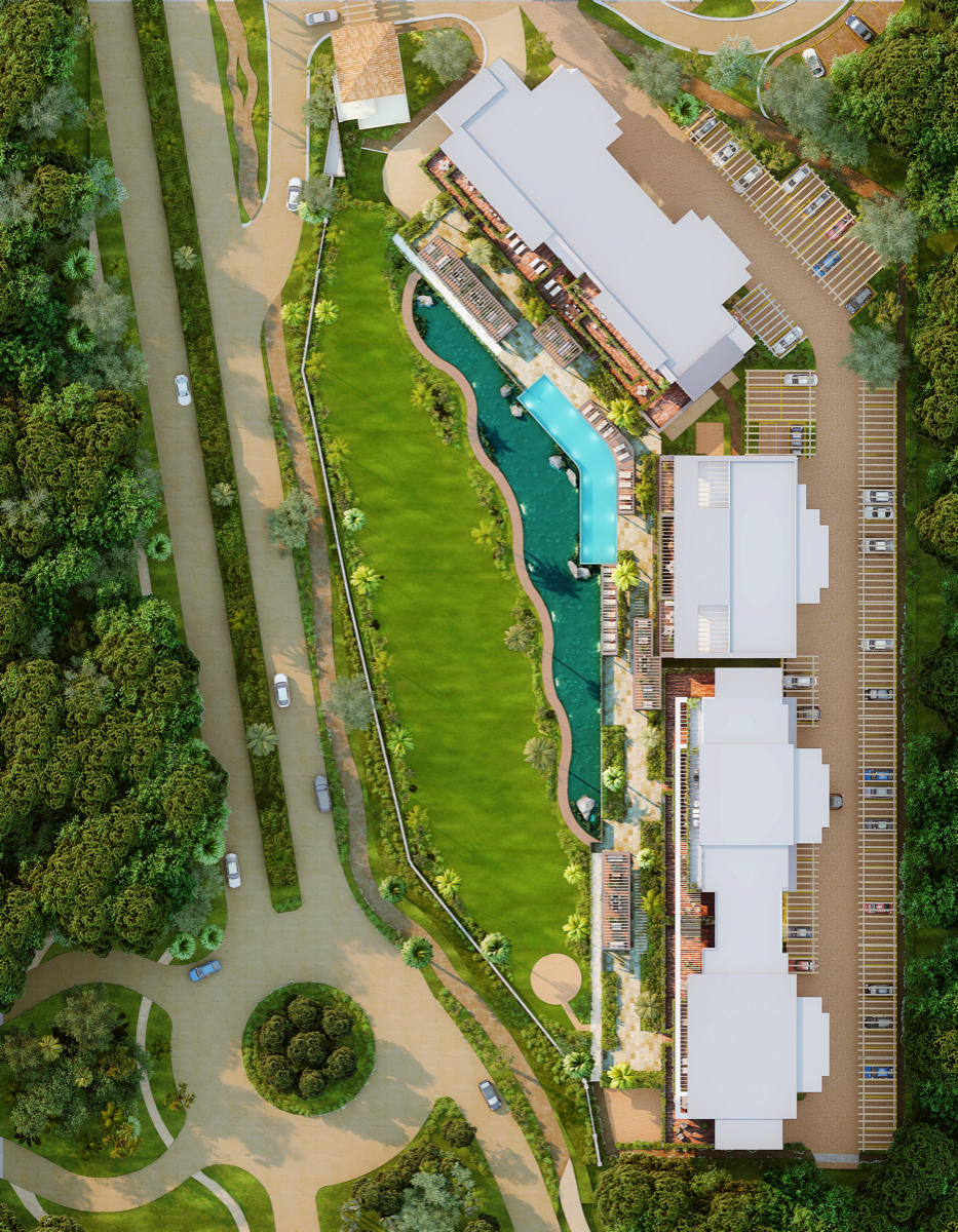8 de 14: DEPARTAMENTO YUCATAN COUNTRY CLUB EN VENTA EN CHICHEN REALTY