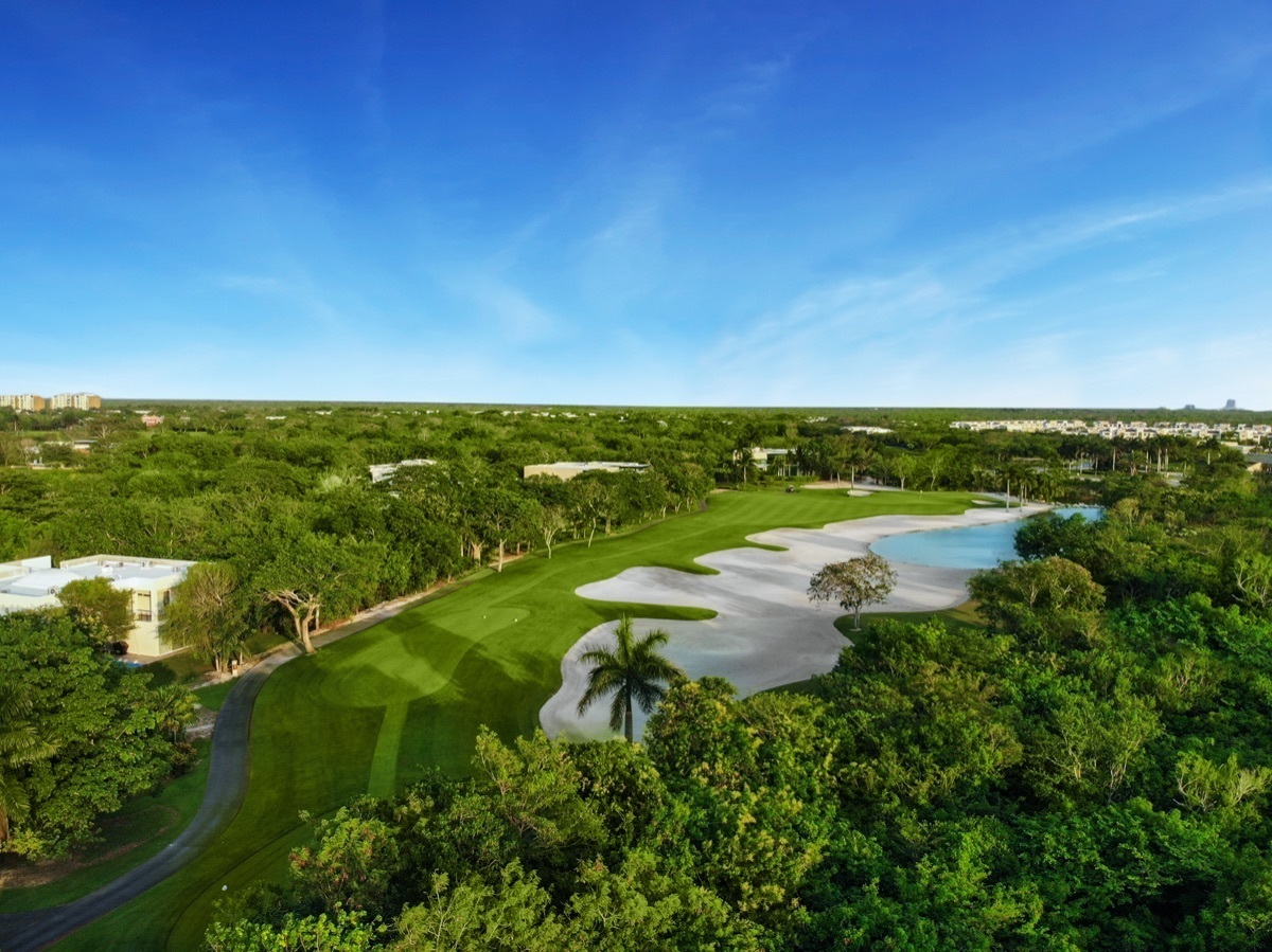 13 de 14: DEPARTAMENTO YUCATAN COUNTRY CLUB EN VENTA EN CHICHEN REALTY
