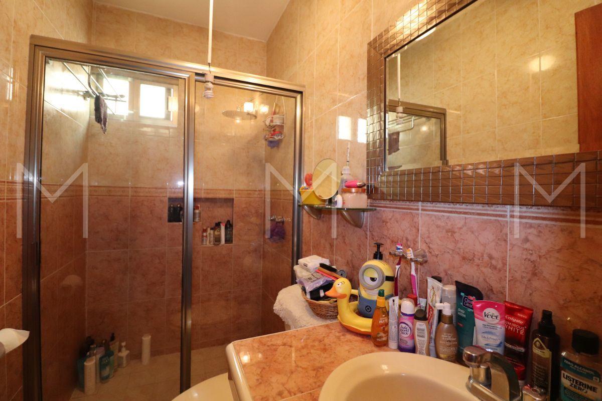 19 de 28: Baño completo para recámaras secundarias