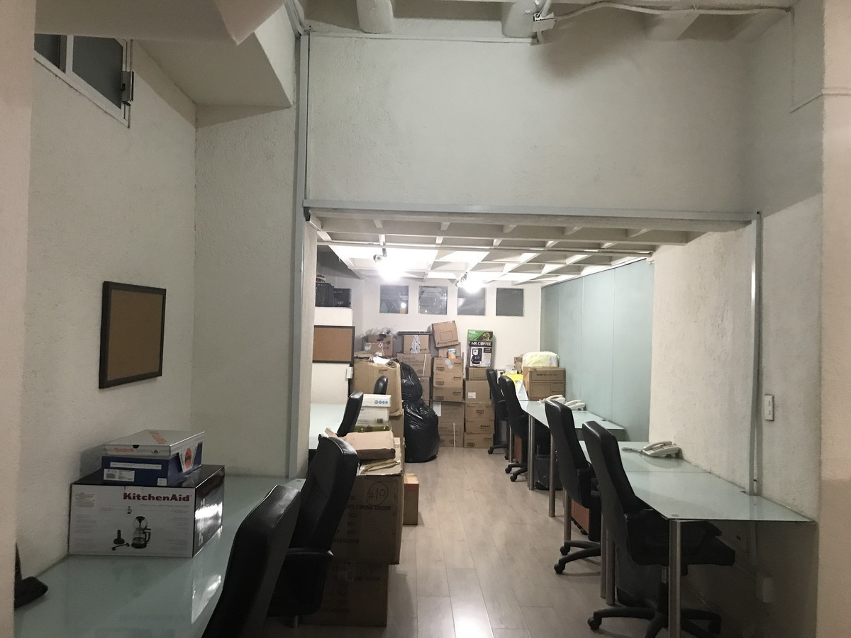 2 de 13: Area de trabajo general
