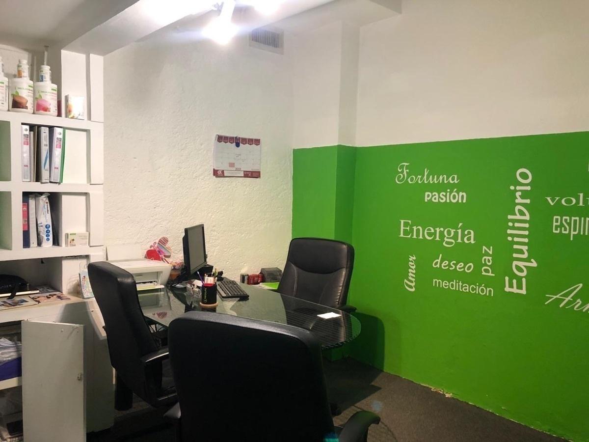 10 de 13: Despacho ejecutivo