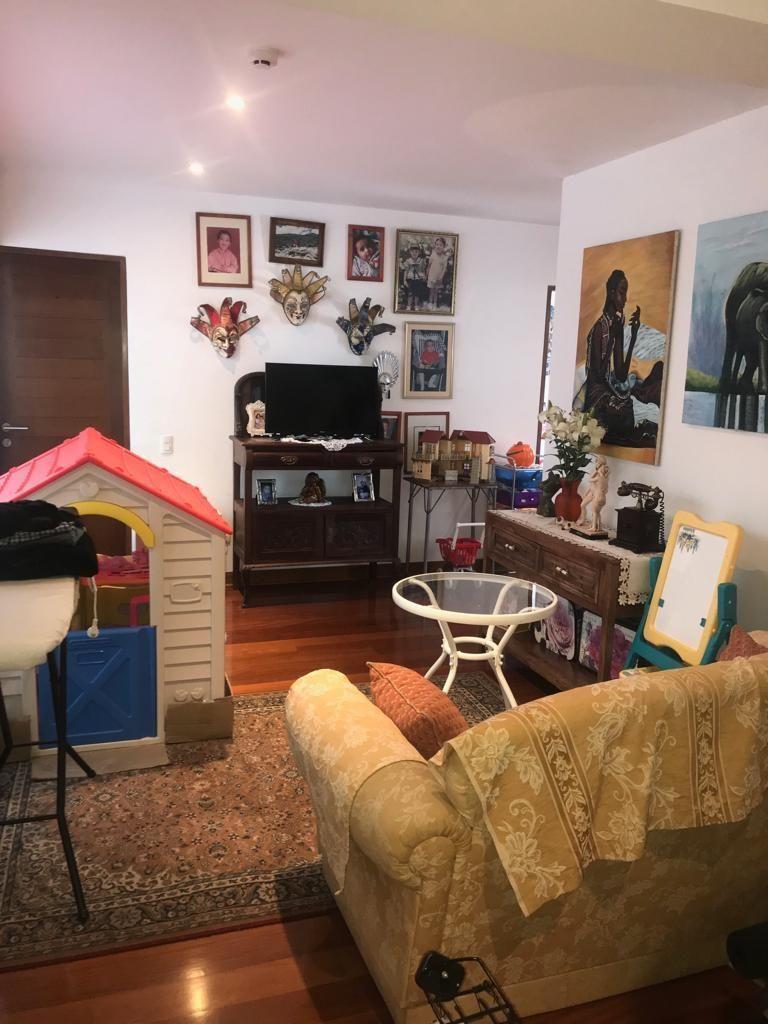 7 de 11: Family Room