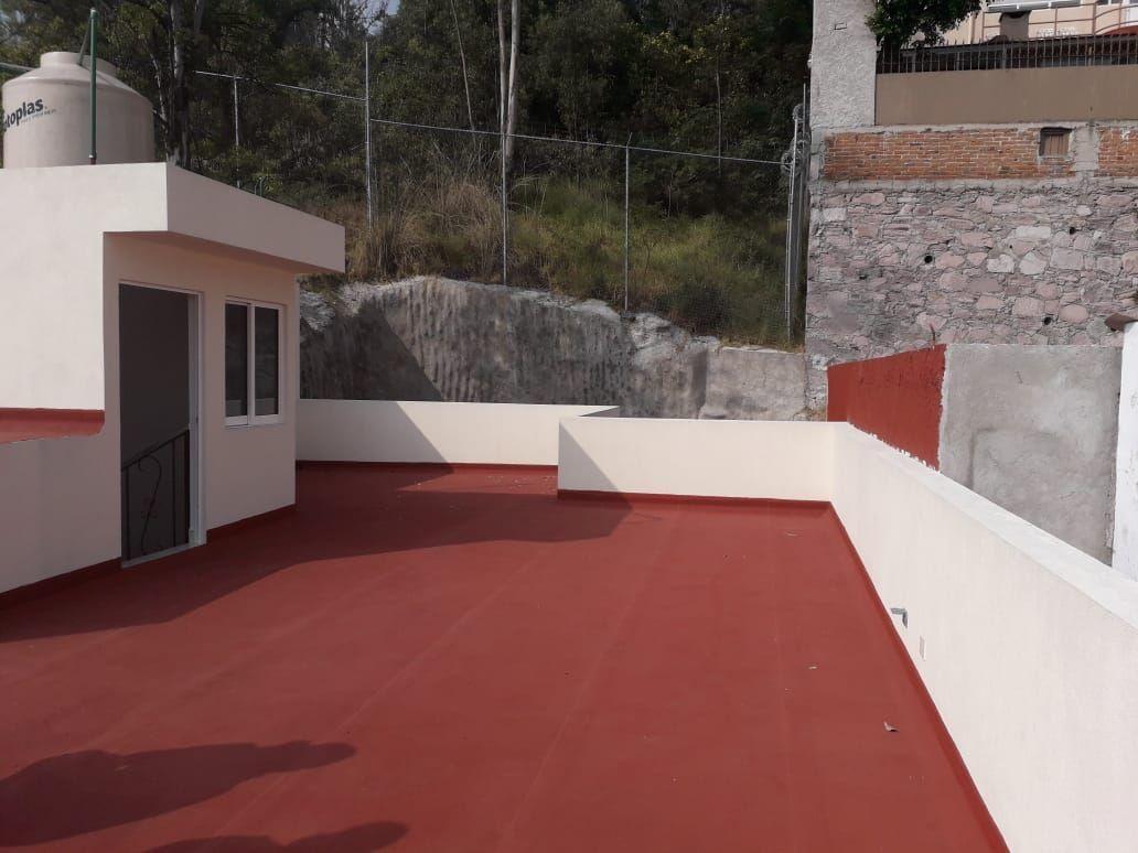 24 de 25: Roof