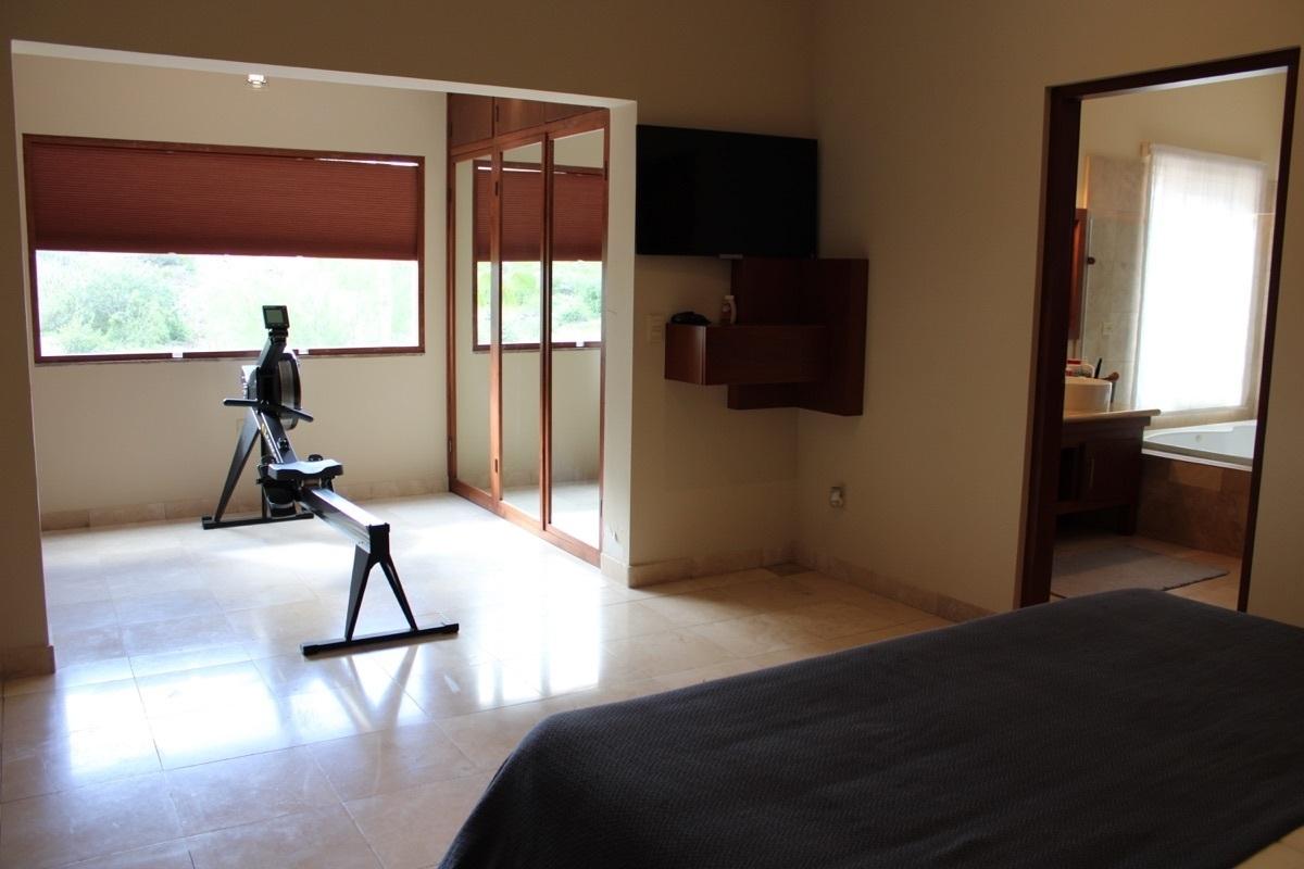 10 de 28: Master bedroom