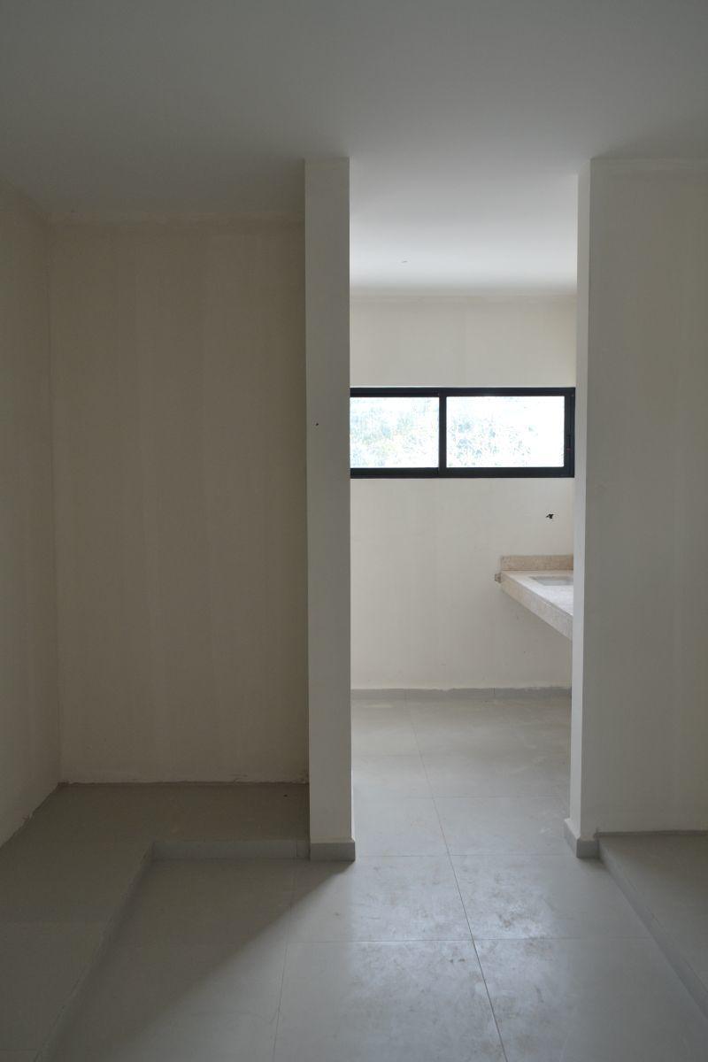 9 de 13: Closet vestidor recámara principal