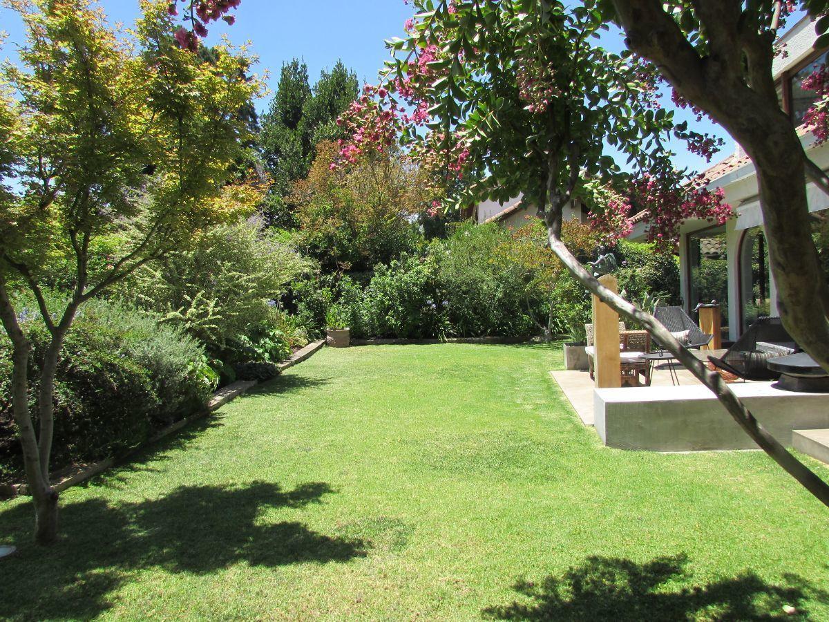 8 de 26: Jardín