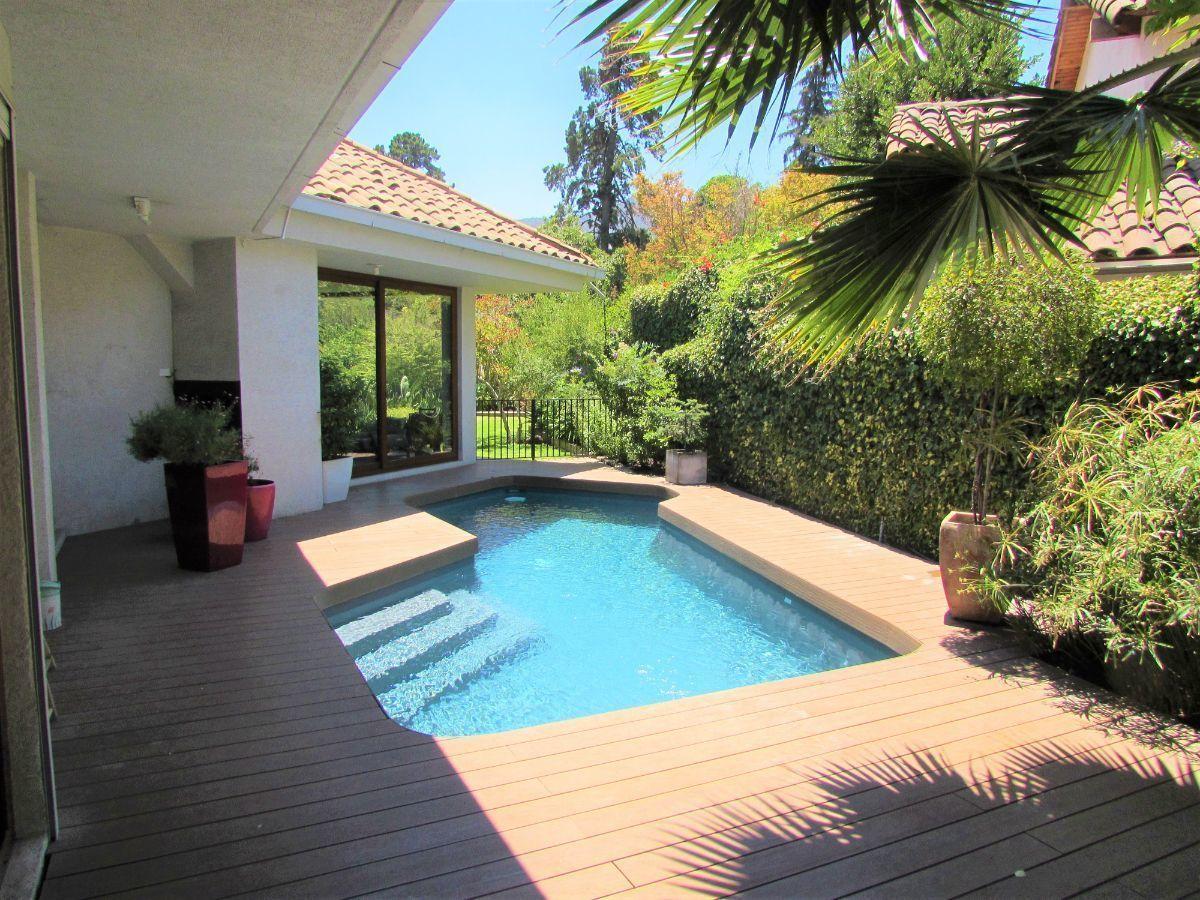 15 de 26: Salida terraza piscina