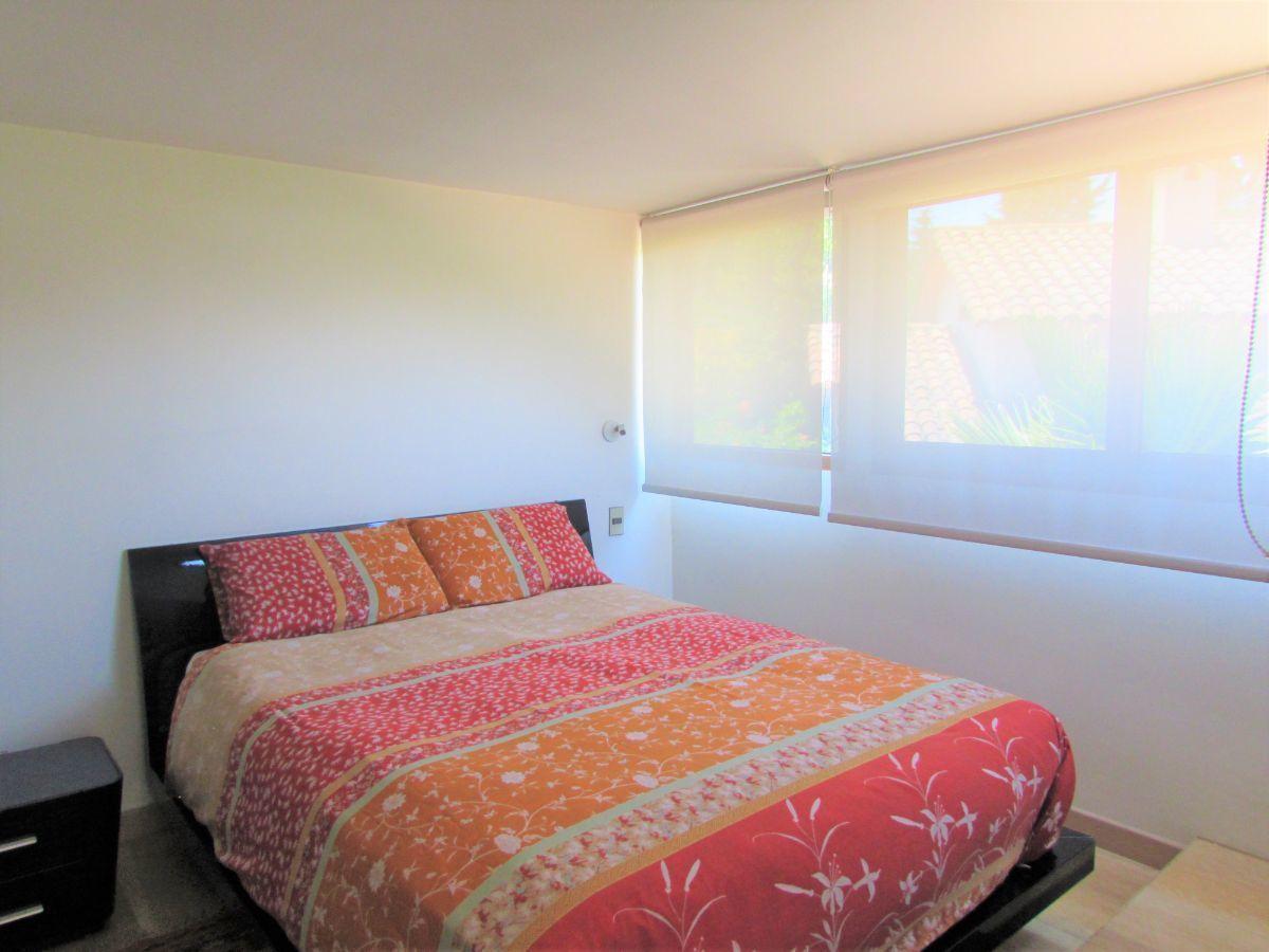 20 de 26: Dormitorio 4 segundo piso