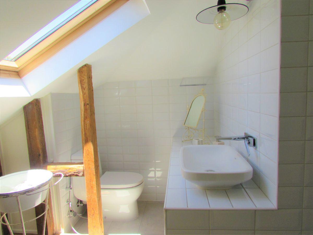 21 de 26: Baño 2 segundo piso