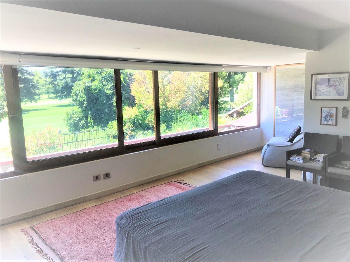25 de 26: Vista desde dormitorio principal
