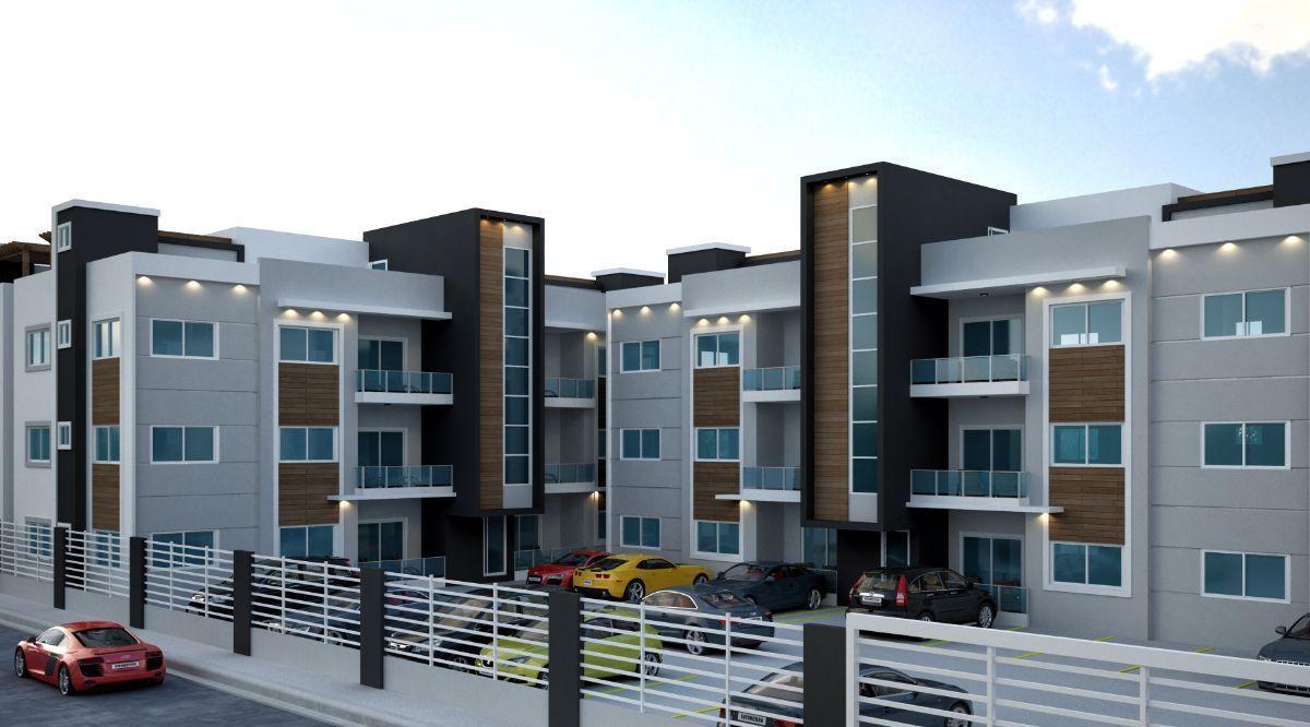 Modernos apartamentos en carretera Las Cejas, SFMimage7