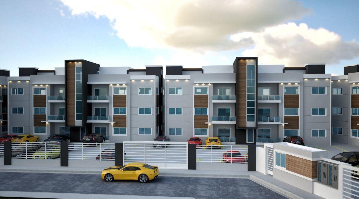 Modernos apartamentos en carretera Las Cejas, SFMimage8