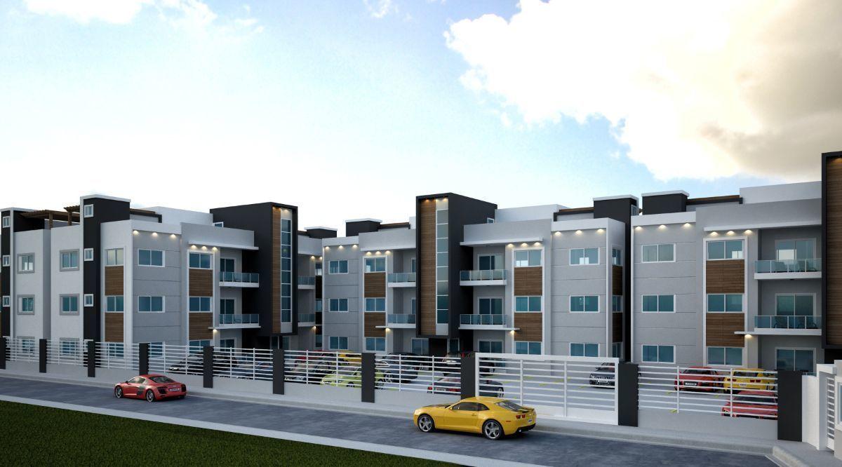 Modernos apartamentos en carretera Las Cejas, SFMimage1