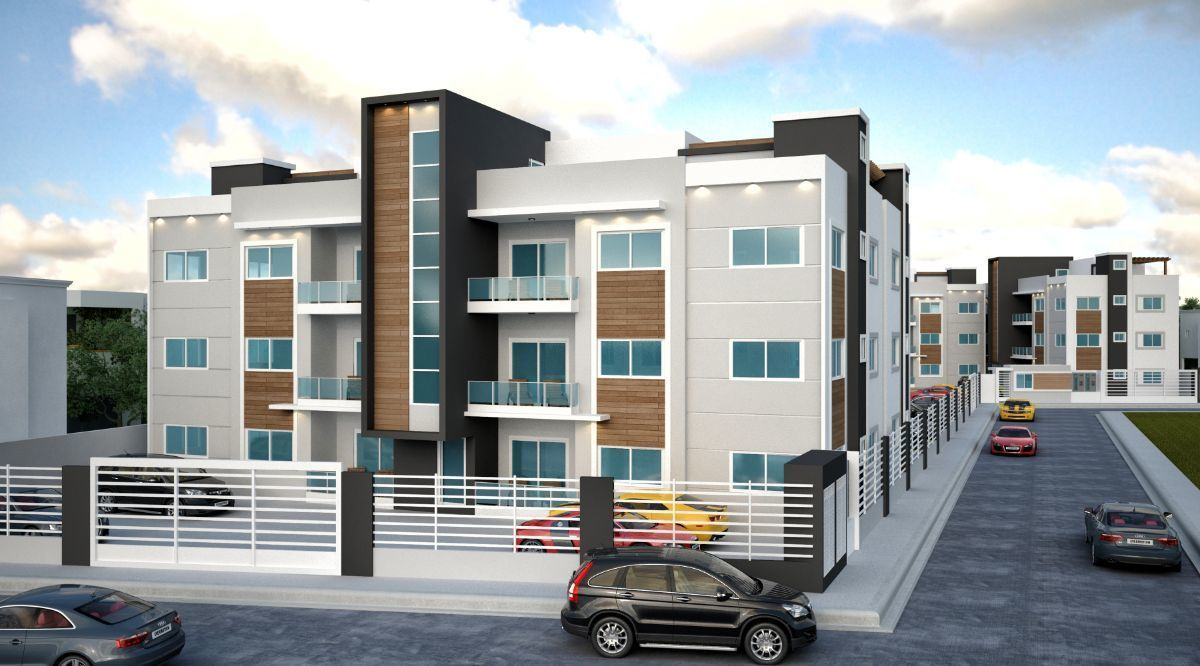 Modernos apartamentos en carretera Las Cejas, SFMimage9