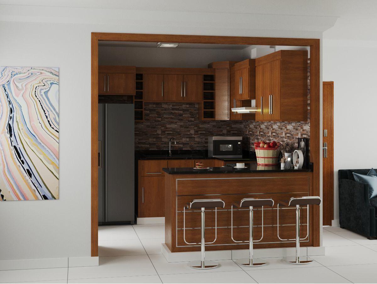 Modernos apartamentos en carretera Las Cejas, SFMimage2