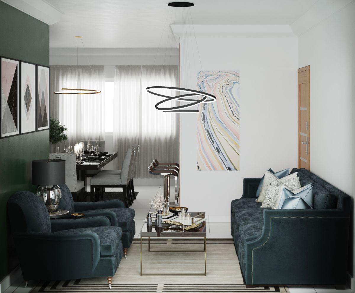 Modernos apartamentos en carretera Las Cejas, SFMimage5
