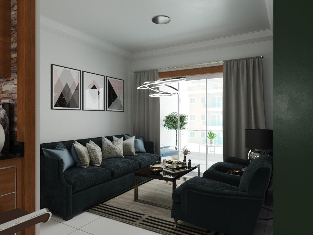 Modernos apartamentos en carretera Las Cejas, SFMimage4