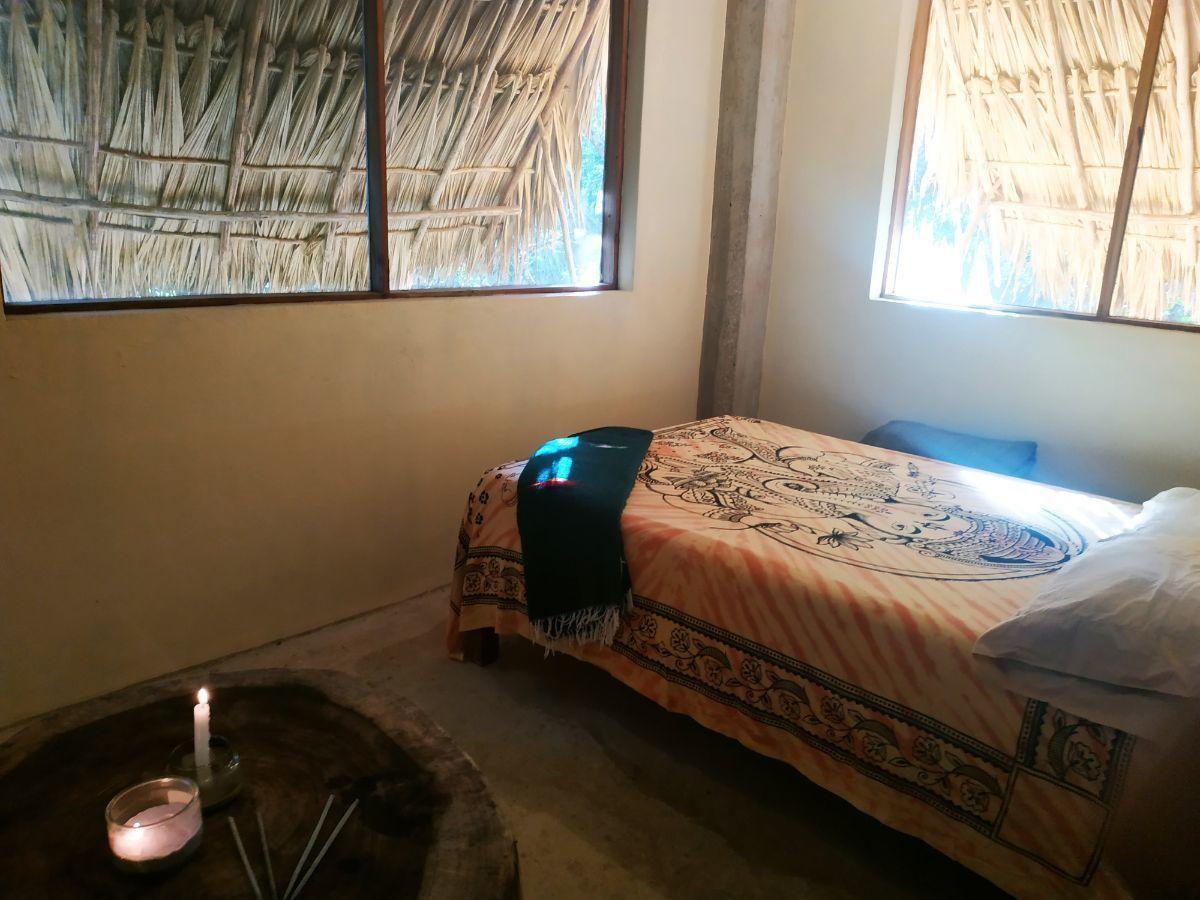 16 de 34: Dormitorio