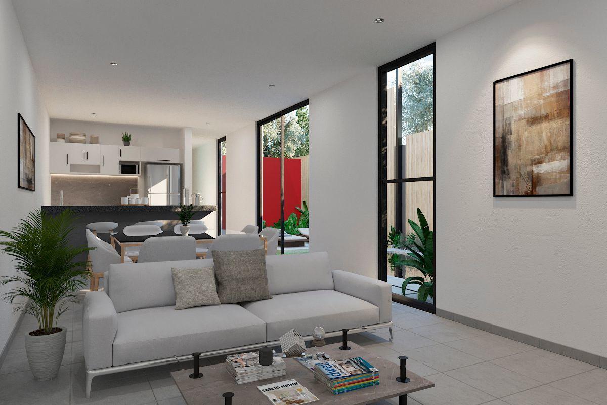 3 de 5: Interior