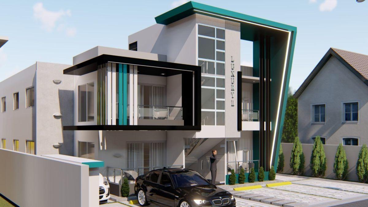Exclusivo residencial en Urbanización cerrada.image2
