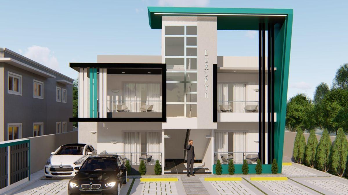Exclusivo residencial en Urbanización cerrada.image1