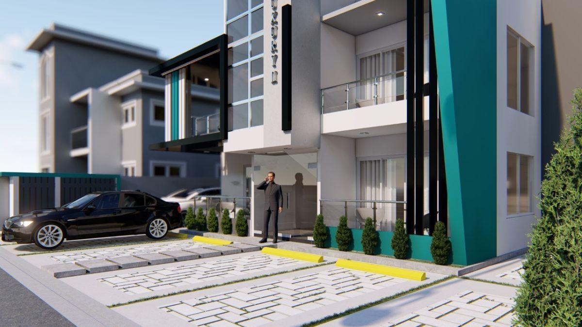 Exclusivo residencial en Urbanización cerrada.image3