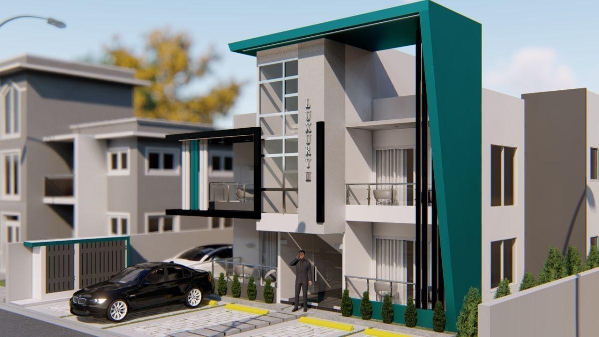 Exclusivo residencial en Urbanización cerrada.image4