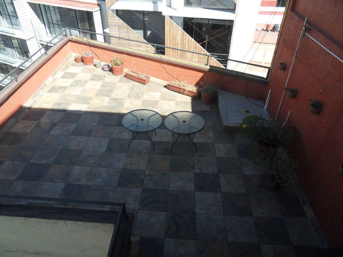 15 de 15: Roof Garden común