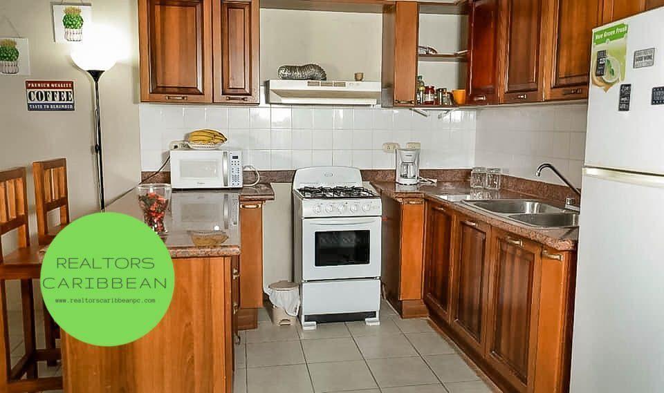8 de 30: Apartamento alquiler Whitesands 3 dormitorios