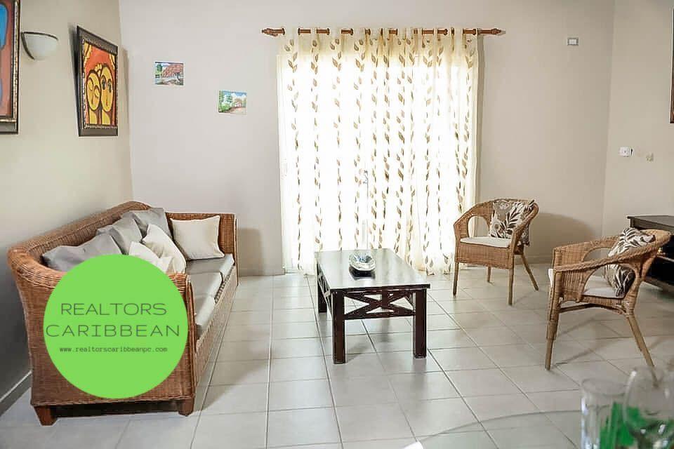 7 de 30: Apartamento alquiler Whitesands 3 dormitorios