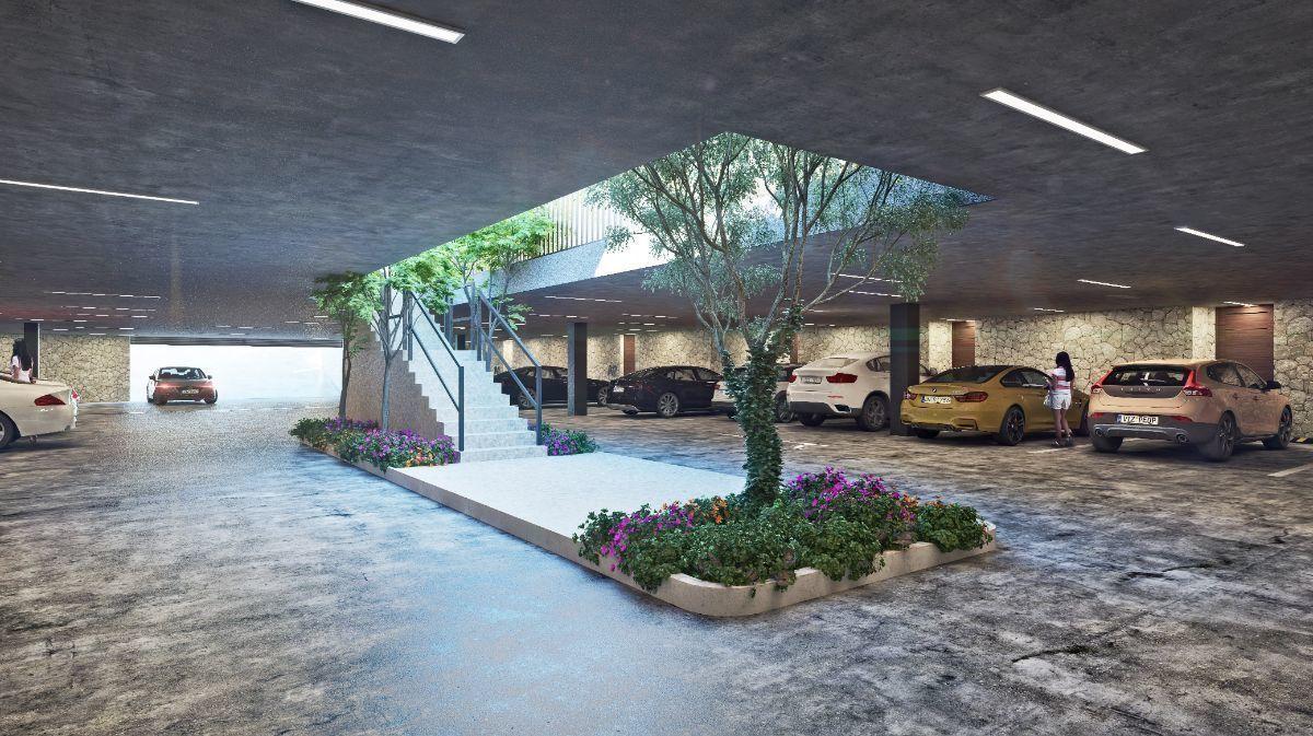 17 de 20: Garage  Subterráneo