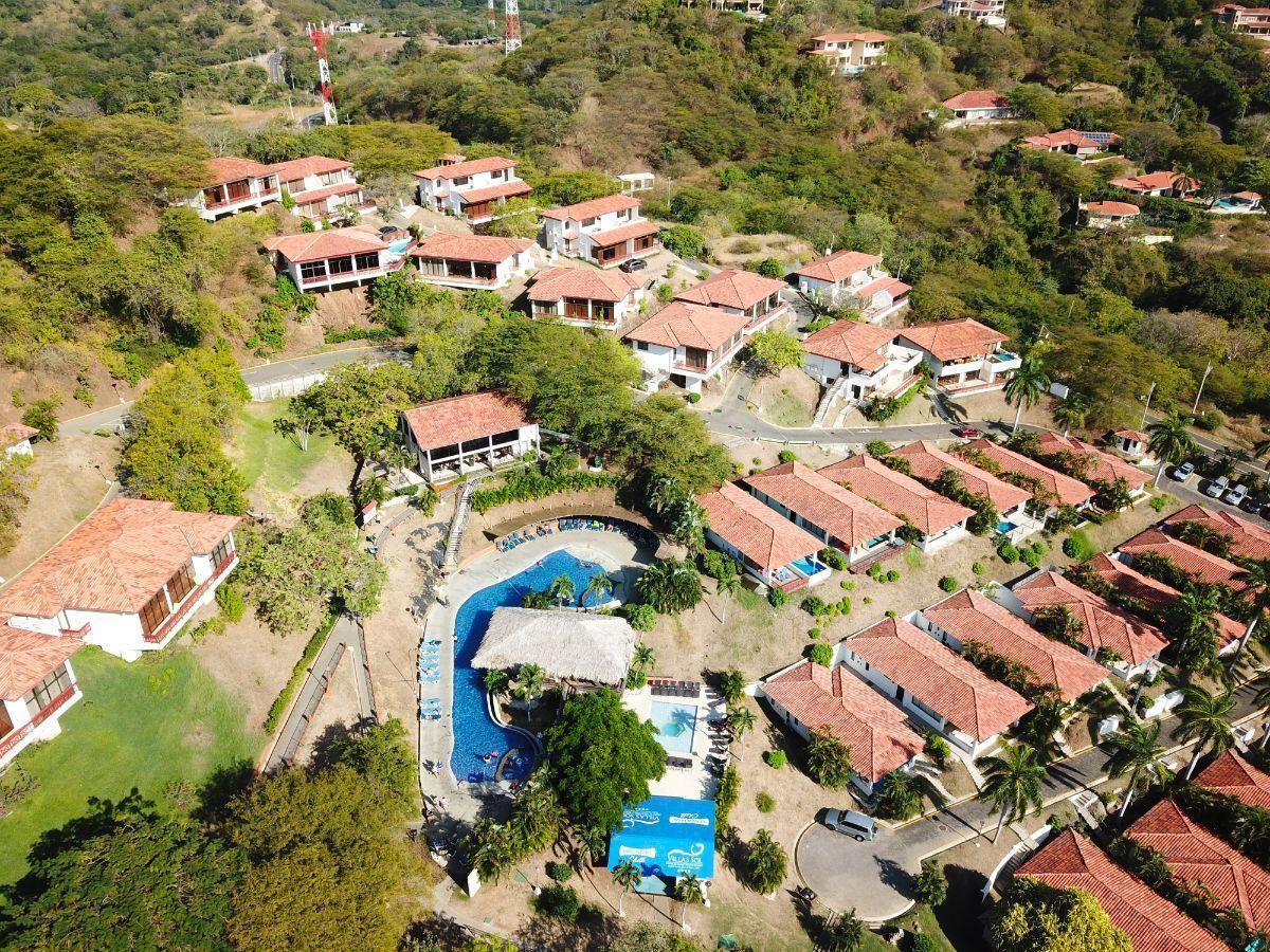 19 of 20: Aerial view of Villas Sol