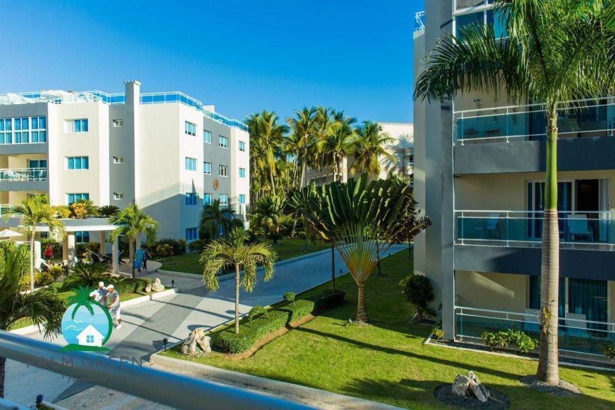 11 de 22: Presidential Suite 2 Bedroom Apartent Punta cana